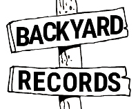 Backyard Records Logo